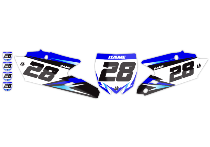 2017 Yamaha Factory Series