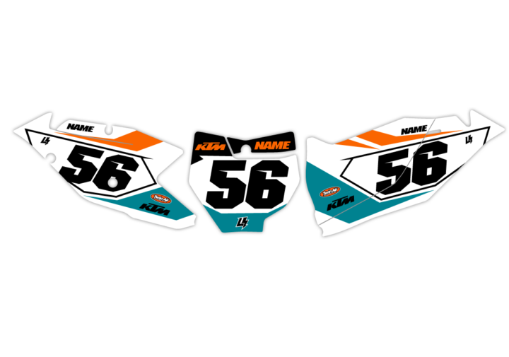 2016 KTM Factory Series Backgrounds