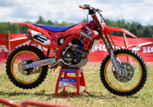 GDR CRF Graphics Kit