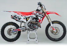 CRF Graphics Kit